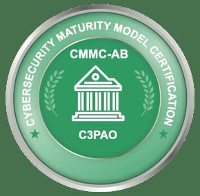 C3PAO Badge