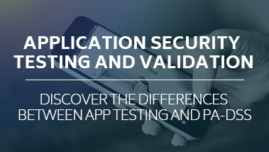 PA-DSS and App Security