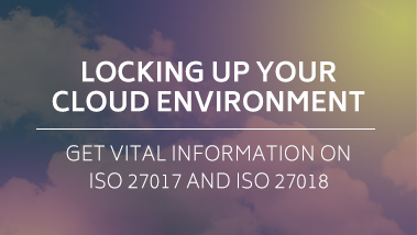 Locking Up Your Cloud Environment