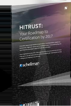 HITRUST Certification eBook