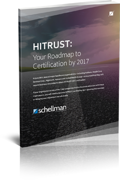 HITRUST Certification eBook