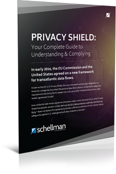 Understanding and Complying with Privacy Shield