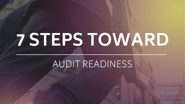 Audit Readiness