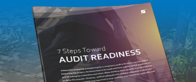 7 Steps to Audit Readiness