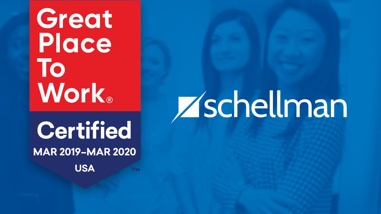 Schellman-Great-Place-to-Work_1280x720 - Primary